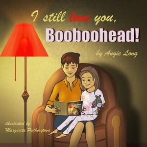 I Still Love You, Booboohead!
